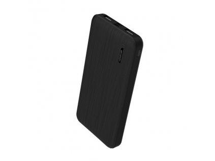Proda PD-P69 PowerBanka 10000mAh / 2x USB / 2A černá