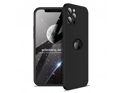 Pouzdro GKK 360 pro Apple iPhone 12 PRO černé