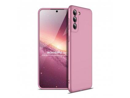 Pouzdro GKK 360 pro Samsung G781 Galaxy S20 FE růžové