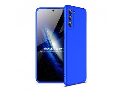 Pouzdro GKK 360 pro Samsung G781 Galaxy S20 FE modré