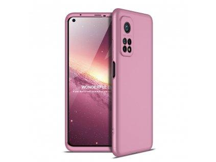 Pouzdro GKK 360 pro Xiaomi Mi 10T / Mi 10T PRO růžové