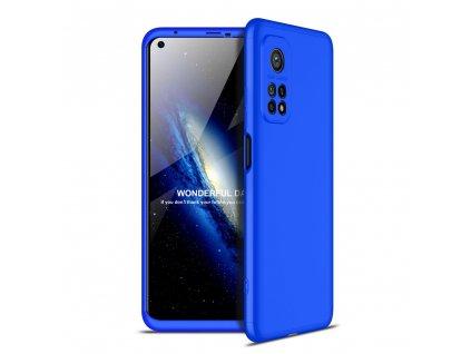 Pouzdro GKK 360 pro Xiaomi Mi 10T / Mi 10T PRO modré