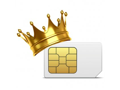 Sim karta - 739 222 884