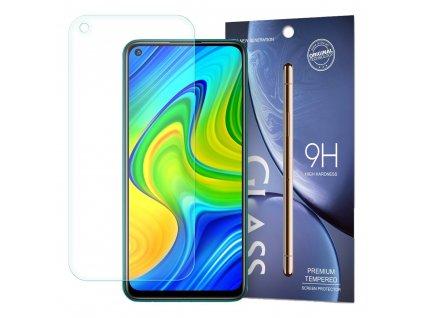 9H ochranné tvrzené sklo Premium pro Xiaomi RedMi Note 9T 5G / Note 9 5G, 9111201924857