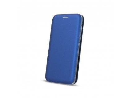 Pouzdro Smart Diva pro Samsung G998 Galaxy S21 Ultra modré