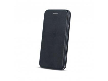 Pouzdro Smart Diva pro Samsung Galaxy A12 / M12 černé