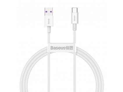 Baseus Superior CATYS-02 USB kabel - USB-C / 1m / 6A / 66W