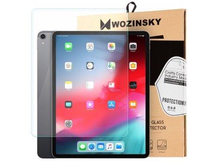 "Glass Film ochranné tvrzené sklo pro Apple iPad Pro 10.2"" 2019 7426825376978"