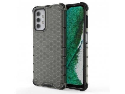 HoneyComb Armor Case odolné pouzdro pro Samsung Galaxy A32 4G černé