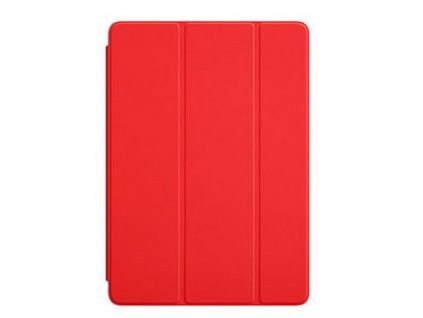 Apple pouzdro smart cover MF058FE/A pro iPad Air 1 / 2 red (blister)