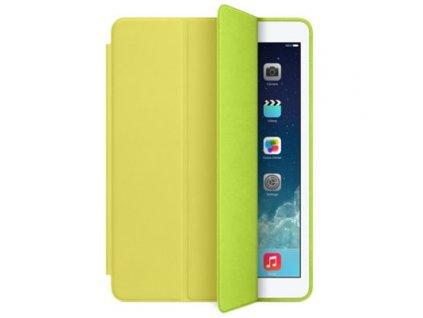 Apple pouzdro smart case MF049ZM/A pro iPad Air 1 / 2 yellow (blister)