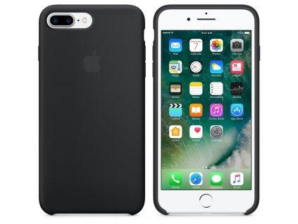"Apple MQGW2ZM/A pouzdro iPhone 7 Plus / 8 Plus (5,5"") černé (volně, rozbaleno)"