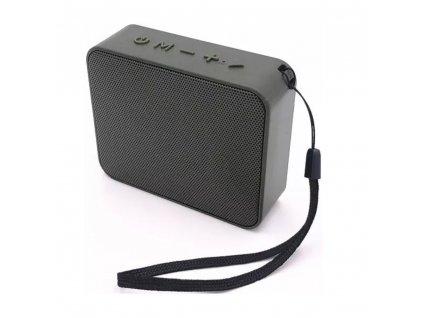 SETTY Bluetooth reproduktor GB-100 / 5W černý