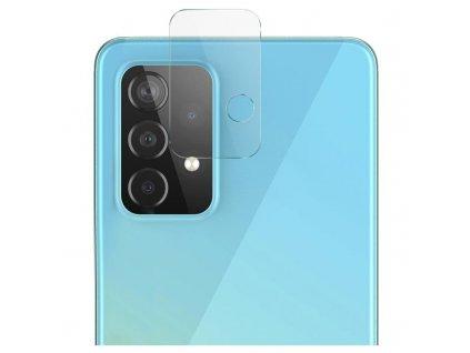 9H ochranné tvrzené sklo na kameru pro Samsung Galaxy A72 4G / A72 5G, 5900495904799
