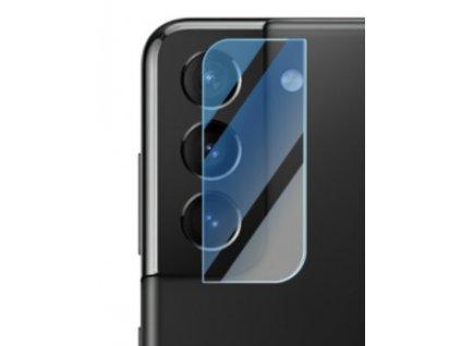 9H ochranné tvrzené sklo na kameru pro Samsung G990 Galaxy S21 FE, 5900495904645