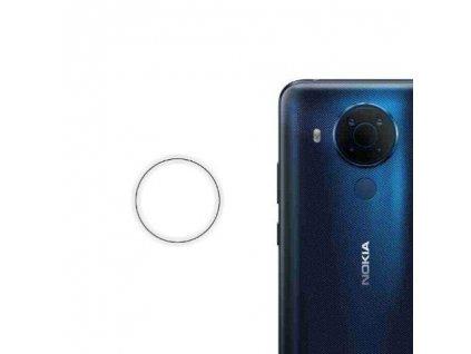 9H ochranné tvrzené sklo na kameru pro Nokia 5.4, 5900495898470