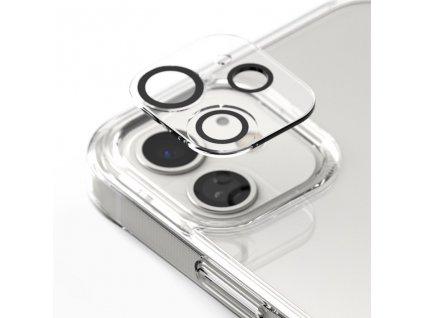 """Ringke super durable ochrana na zadní kameru/ sklíčko pro Apple iPhone 12 Mini (5,4"""") clea"""