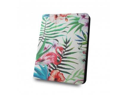 """Flamingo Case univerzální pouzdro na tablet 9-10"""""""