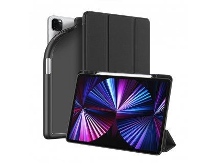 Dux Ducis Osom TPU Sleep pouzdro pro Apple iPad PRO 12.9'' 2021 černé