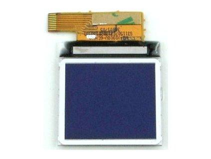 Motorola K1 LCD displej vnější - originál
