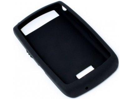 Blackberry 9500 Storm silikonové pouzdro black