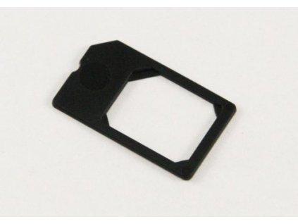 Micro sim adaptér