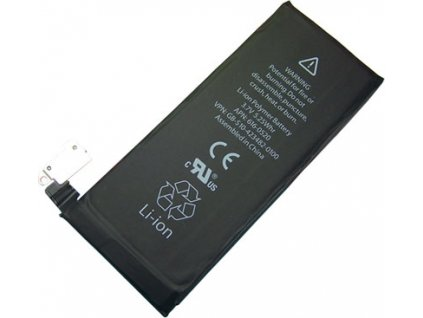 Baterie Apple iPhone 4 - 1420 mAh (bulk) - OEM