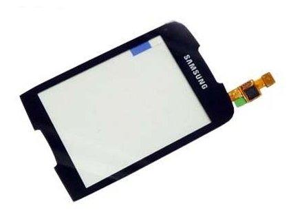 SAMSUNG S5570 Galaxy Mini dotyková deska + sklíčko, black