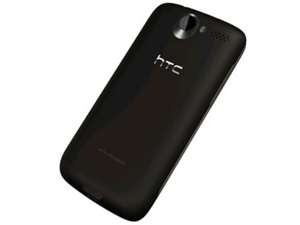 HTC Desire zadní kryt