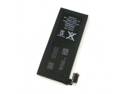 Baterie Apple iPhone 4S - 1430 mAh (bulk) - OEM