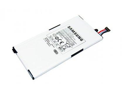 Samsung baterie SP4960C3A Galaxy TAB P1000 - 4000 mAh (bulk)