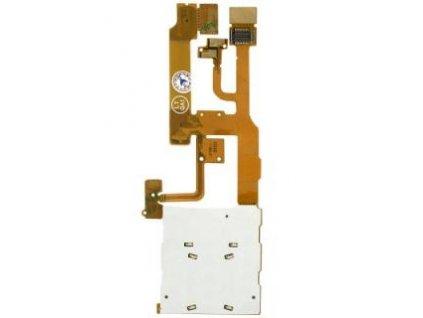 Flex kabel pro NOKIA 8600 Luna - OEM