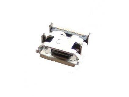 SAMSUNG E2550, C3500, S5330, S5570 dobíjecí konektor