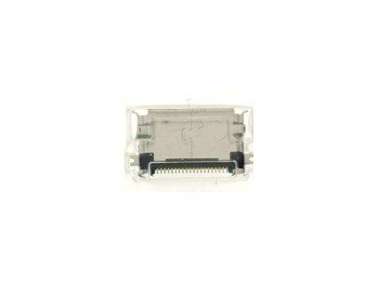 SAMSUNG G600, i900, U800, U900 dobíjecí konektor