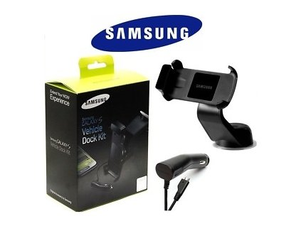 Samsung ECS-V968 držák i9000 Galaxy S (bulk)