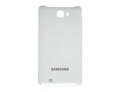 SAMSUNG N7000 Galaxy Note zadní kryt white / bílý SWAP