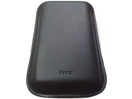 HTC PO S540 kožené pouzdro Desire Z (blister)