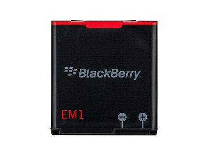 Blackberry baterie E-M1 9350, 9360, 9370 - 1000 mAh (bulk)