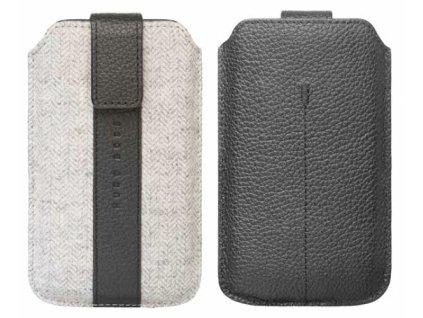 Hugo Boss Alness pouzdro M, iPhone 4/4S (bulk)
