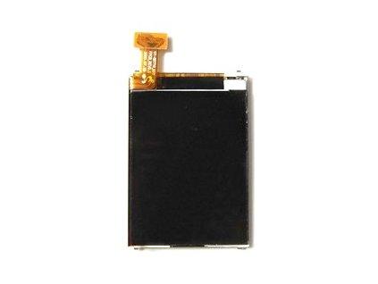 SAMSUNG S3850 Corby II LCD displej - OEM