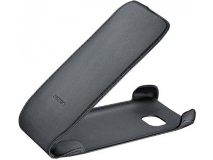 NOKIA CP-569 pouzdro Lumia 710 black