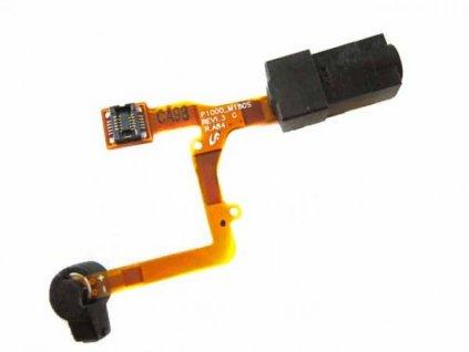 Flex kabel + AV konektor pro SAMSUNG P1000 Galaxy TAB - originál