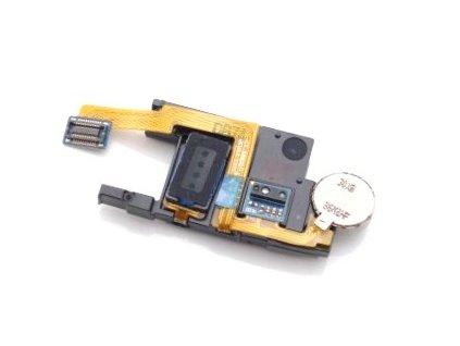 Reproduktor vyzvánění + sluchátko pro SAMSUNG S8600 Wave3