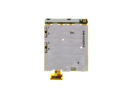 NOKIA 7900 Prism deska klávesnice - OEM