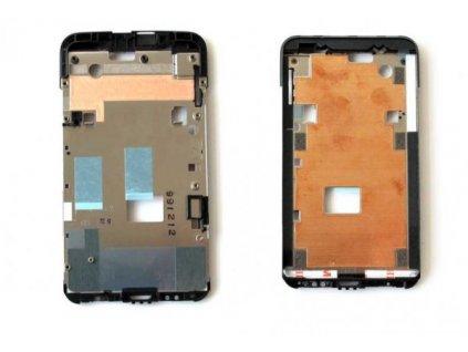 HTC Desire HD střední-přední kryt
