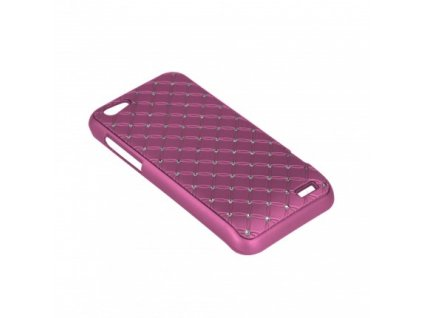 HARD case ZIRCON HTC One V pink / růžový