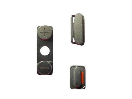 iPhone 4S set bočních kláves