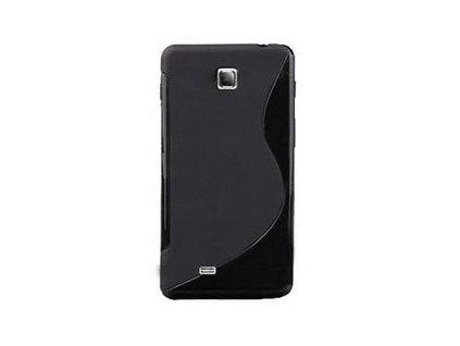 S Case pouzdro LG P875 Optimus F5 black / černé