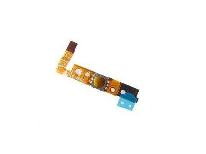 Flex kabel tlačítka kamery pro SonyEricsson J20 Hazel - originál