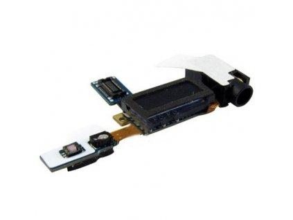 Sluchátko + AV konektor pro SAMSUNG i8700 Omnia7